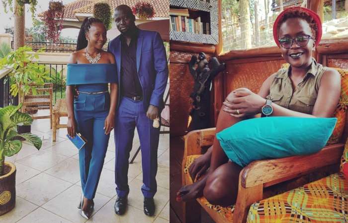 Anne Kansiime enjoys her single life by spending most of her time at her Kansiime Backpackers
