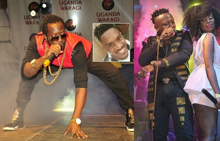 Bebe Cool, A Pass an Geosteady are in the process of releasing new music