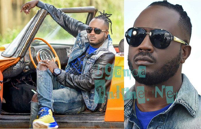 Bebe Cool outs collab with Malawi rapper Tay Grin