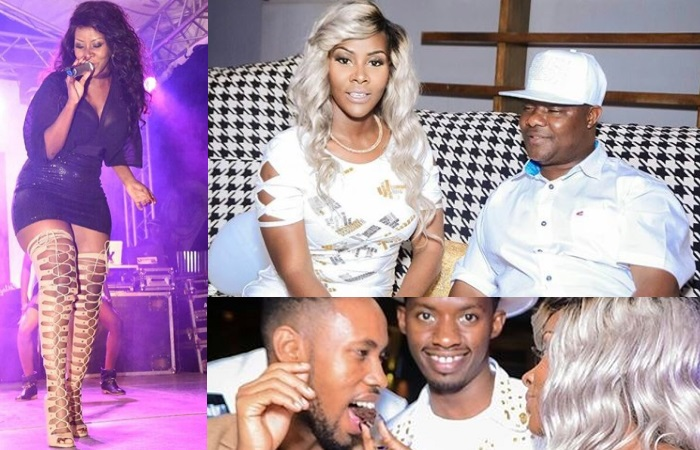 Desire Luzinda to celebrat birthday at Space Lounge