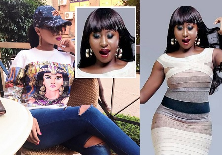 Anita Fabiola has been replaced by Laura Kahunde in second chance