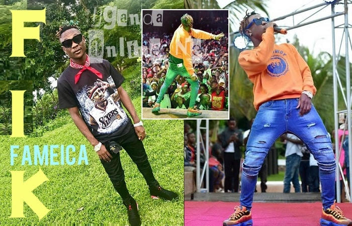 Fik Fameica to perform at Lugogo Cricket Oval this Sunday
