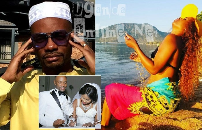 Herbert Shonga talks about his failed relationship with Dorothy Shonga