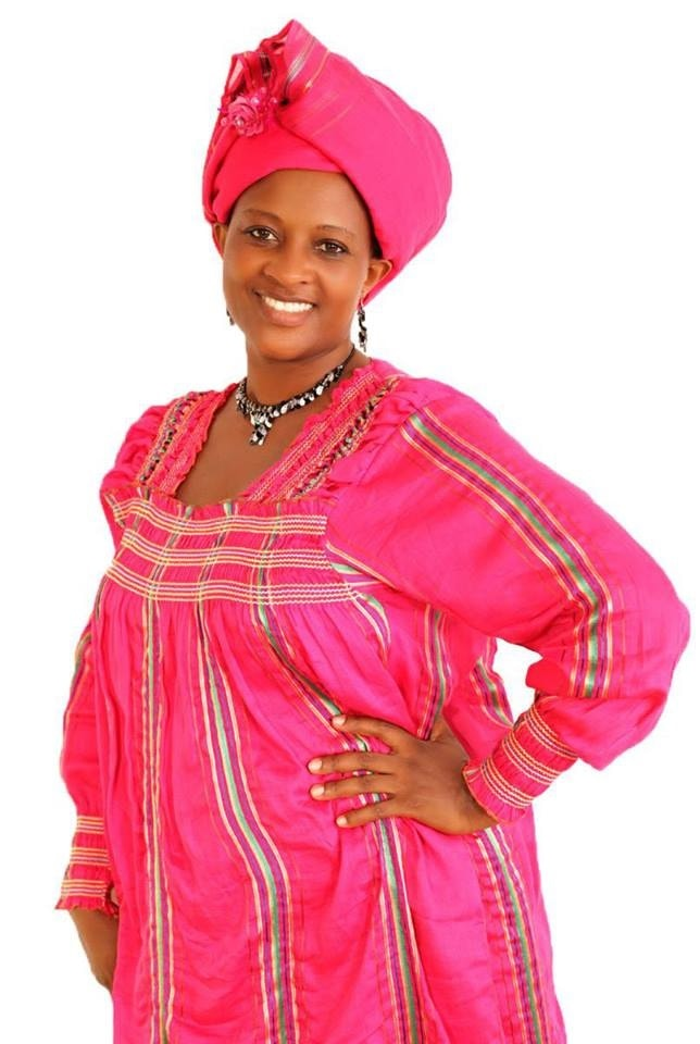 Honorable Sylvia Rwabwogo
