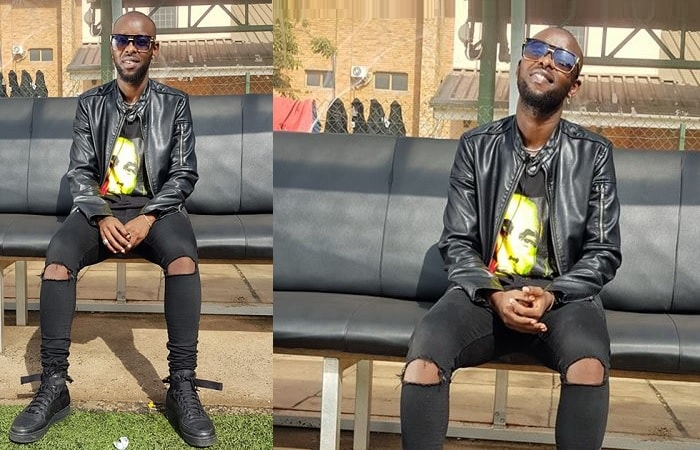 Eddy Kenzo is unable to attend the One Africa Music festival due to sickness