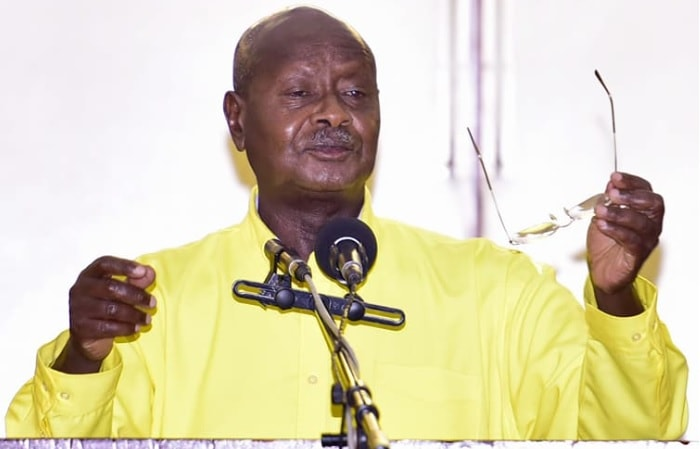 President Museveni has announced a number of measures to curb the insecurity in the country