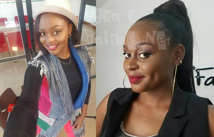 Rema Namakula is all set for her Banyabo concert tonight