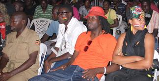 Bebe Cool's Guard, Bebe Cool and Zuena on the night and venue of the bomb blast