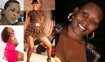 Nominees for the PAM Awards Best Female Artistes 2011
