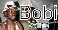 Photo Gallery - Bobi Wine