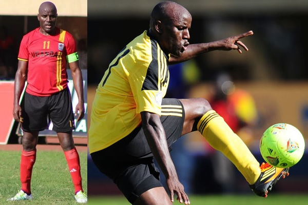 Former Cranes striker Massa nursing injuries following Northern BY-Pass shooting