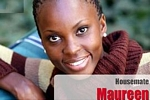Maureen Namatovu, Uganda's representative in Big Brother Africa 2