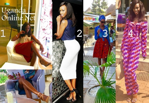 What to wear and not to wear by Public Servants in Uganda