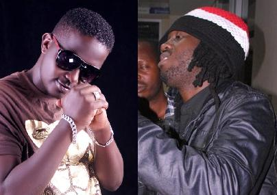 Tuff B and Bebe Cool Fall Out Nakimera