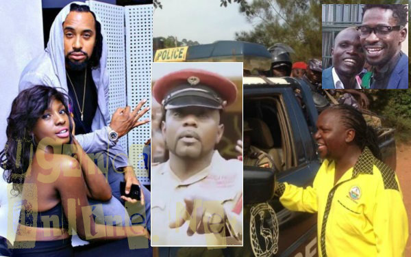 Cindy, Navio, Mathias Walukagga, Juliana, Ragga Dee and Ronald Mayinja are the artists to look out for